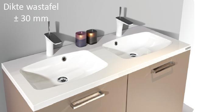Wastafel 140 Cm : Vepa sanitair zelzate