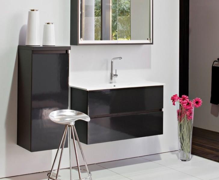 Vepa sanitair zelzate for Spiegelkast 60 cm breed